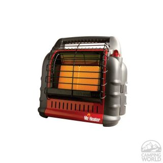 Big Buddy Heater   Mr. Heater   portable heater Camping World   Big