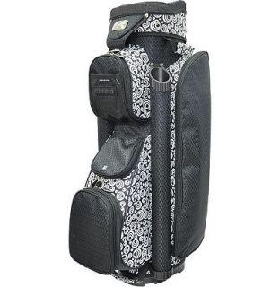 RJ Sports Womens 9 Boutique Cart Bag at Golfsmith
