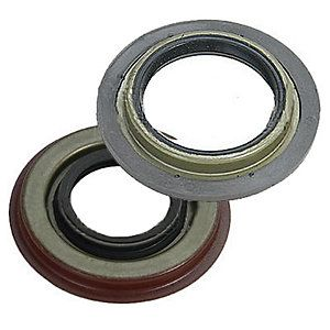 1999 2002 Dodge Ram 1500 Axle Seal   Timken, OE replacement, Front