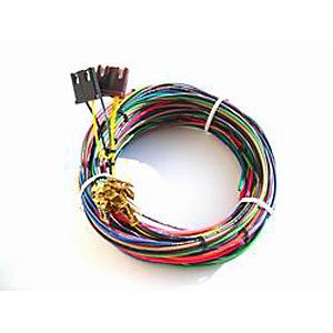 Painless Performance REPLACEMENT WIRING HARNESS KIT   JCWhitney