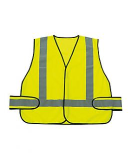 Sperian Safety Wear™ Multi Purpose Safety Vest with Reflective