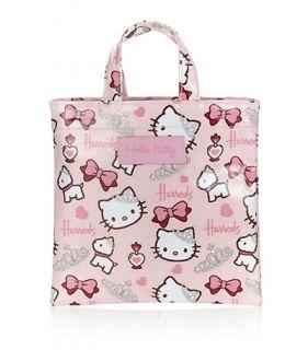 Harrods   Hello Kitty Mini Tote Bag at Harrods