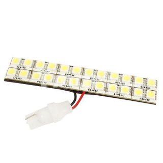 High Bright SMD LED Car Brake Light Lamp   Tmart