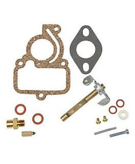 Basic Carburetor Repair Kit, International Harvester CUB   0236839