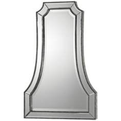 Uttermost Cattaneo 40 1/4 High Wall Mirror