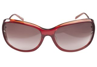 50eaa1d7047 Lacoste 12633 Red Lacoste Sunglasses Coastal Contacts on PopScreen