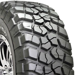 BFGoodrich Mud Terrain T/A KM2 tires   Reviews, ratings and specs in
