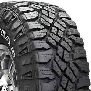 Goodyear Wrangler DuraTrac tires   Reviews,