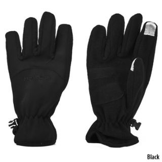 Manzella Mens Hybrid TouchTip Sport Glove