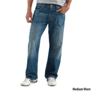 Carhartt B311 Mens Series 1889 Loose Fit Jean Straight Leg (Style #