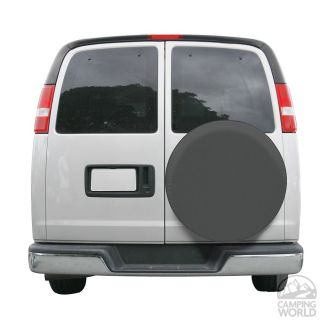 Custom Fit Spare Tire Cover   Product   Camping World