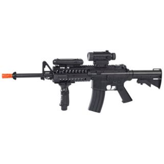 Palco Firepower RIS AEG M4 Rifle   Gander Mountain