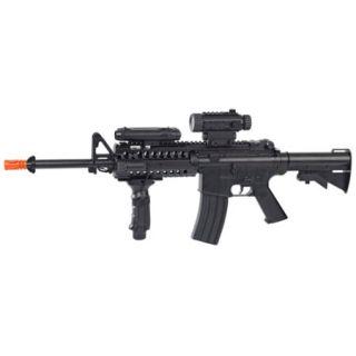 Palco Firepower RIS AEG M4 Rifle   Gander Mountain