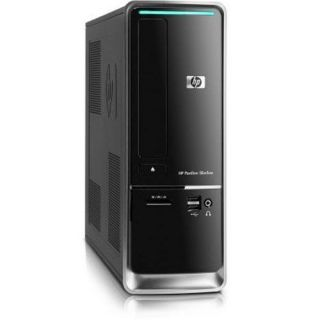 HP Pavilion Slimline s5716f AMD Athlon II X2 260 3.2GHz Desktop   4GB