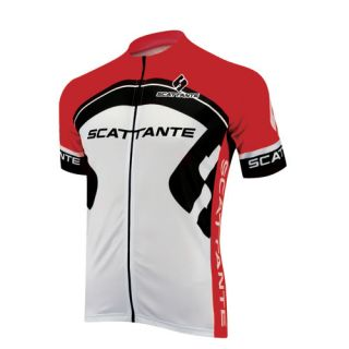 SCATTANTE    Short Sleeve Cycling Jerseys