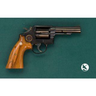 Smith Wesson Model 10 Ohio Highway Patrol 40th Anniversary Ed