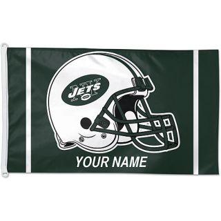 Wincraft New York Jets Custom 3x5 Flag