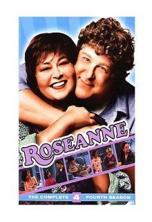 Roseanne   The Complete Fourth Season DVD, 2012, 3 Disc Set