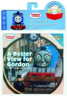 Better View for Gordon And Other Thomas the Tank Engine Stories by