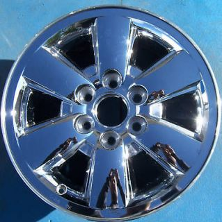 2009 2010 2011 GMC YUKON XL SIERRA DENALI 1500 PICKUP 18 WHEEL RIM