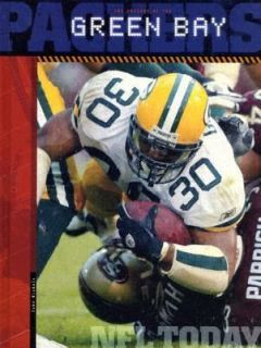 Green Bay Packers, the History by John Nichols 2004, Hardcover