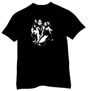 BLIND MELON 90s GRUNGE ROCK INDIE COOL MUSIC T SHIRT