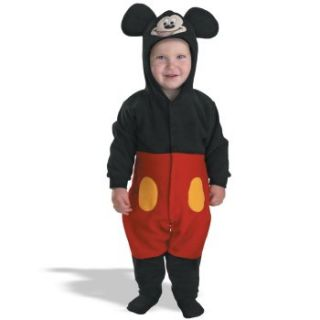 Disney Mickey Mouse Infant / Toddler Costume Ratings & Reviews