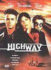 Highway, New DVD, Jared Leto, Jake Gyllenhaal, Selma Blair, James Cox