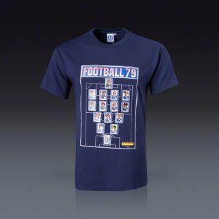 Chelsea 1979 Team T Shirt  SOCCER