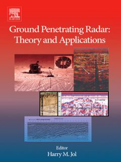 Ground Penetrating Radar Theory and Applications (eBook) by Harry M