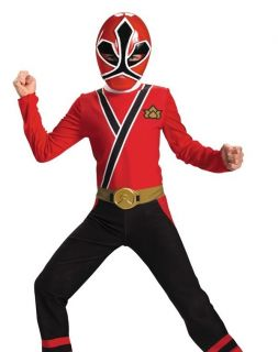 power ranger costume 4