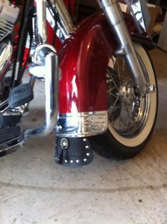 harley davidson mud flaps in Car & Truck Parts