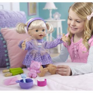 Fisher Price My Very Real Baby Doll   Toys R Us   Baby Dolls