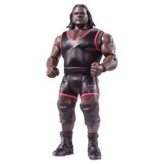 Sorry, out of stock Add WWE Figure   Mark Henry   Toys R Us   Action