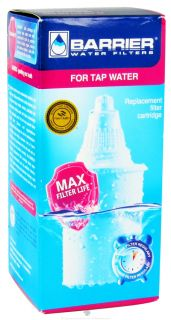Buy Barrier Water Filters   Water Pitcher Filter Replacement   1 Pack
