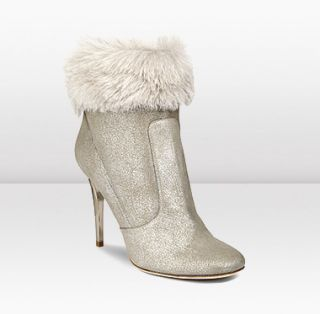 Jimmy Choo  Tempo  Fitter Ankle Boots  JIMMYCHOO
