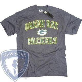 GREEN BAY PACKERS T SHIRT AARON RODGERS NFL LOGO FOOTBALL TEE XL