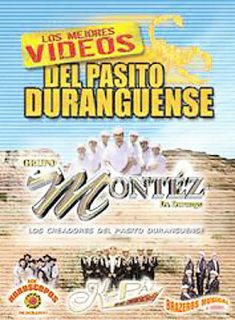 Los Mejores Videos Del Pasito Duranguense DVD, 2003