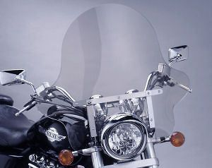 Falcon 20 Windshield Clear Honda Shadow Sabre 2010 201 2012