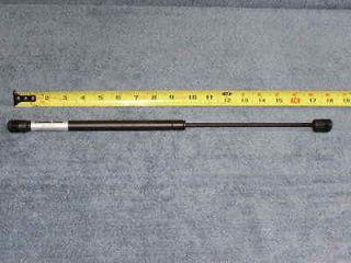 "17"" LEER GEM GLASSTITE Cap Columbia Gas Spring Strut Shock Lift Rod"