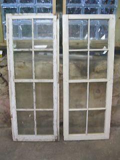 old window pane in Windows, Sashes & Locks