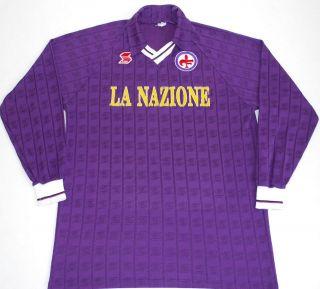 Fiorentina (football,soccer) (shirt,jersey)