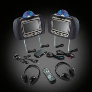 22840267 Headrest DVD Players Avalanche,Tahoe Suburban,Silverado