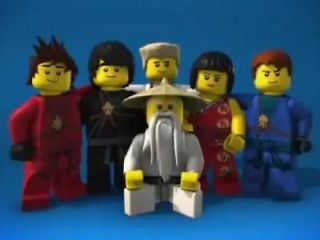 LEGO Ninjago Minifigures Your Choice Green Lloyd Cole Kai Zane Jay