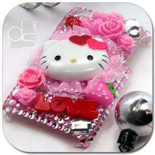 hello kitty iphone 3g case in Cell Phone Accessories