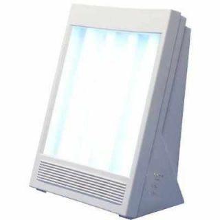 Full Spectrum Sunshine Lamp 10,000 LUX Light Therapy for SAD