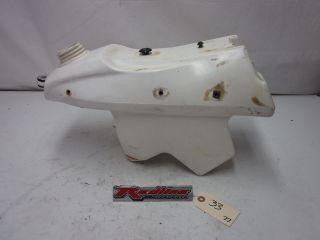 97 HONDA CR250 CR 250 OEM GAS TANK fuel storage cell