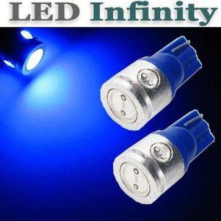 Sky Blue T10 High Power 2W LED Parking Light Chevrolet Corvette Camaro