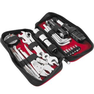 Windzone Motorcycle Tool Kit for Harley Davidson EE 1HD