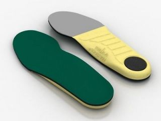SPENCO POLYSORB HeavyDuty Insoles Occupational Arch Support Inserts